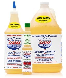 Best Diesel Injector Cleaner