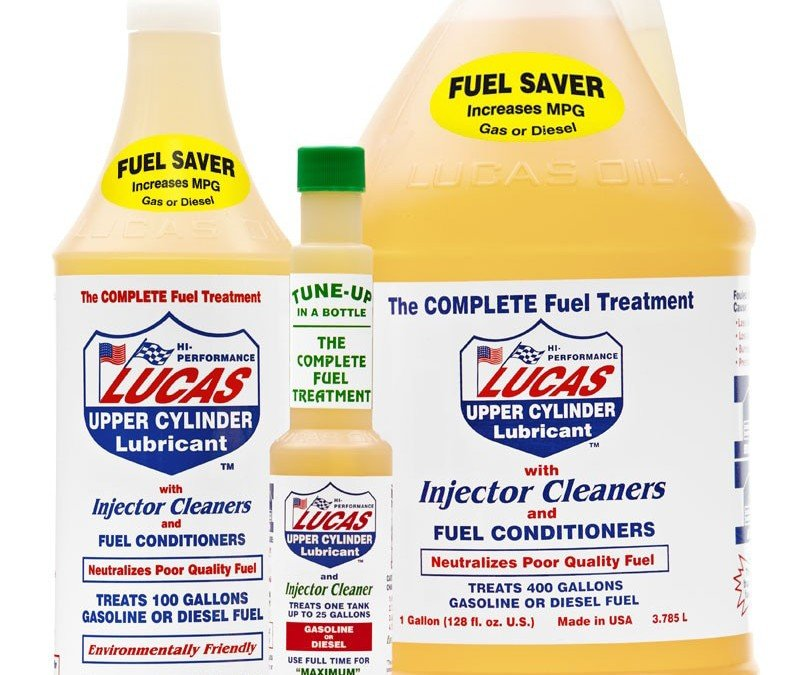 Product Reviews Archives - Fuel Injector Cleaner HQ