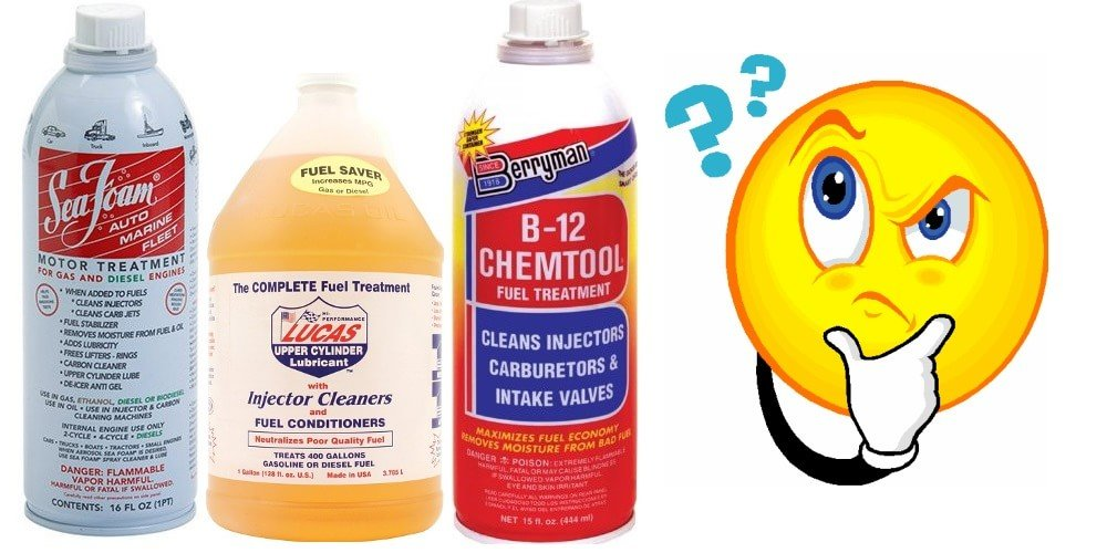 do fuel injector cleaners work